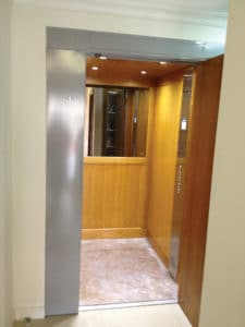 Aussie Lifts Phoenix Lift Gb Lifts Residential Space
