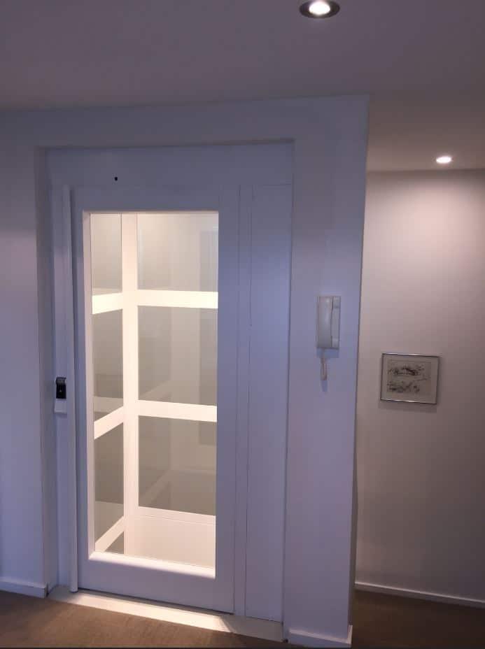 Lift - Barduva SB200 - 02