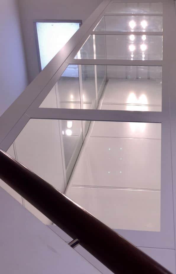 Lift - Barduva SB200 - 03