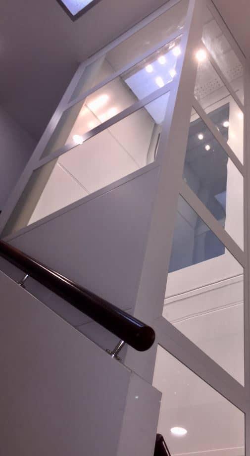 Lift - Barduva SB200 - 04