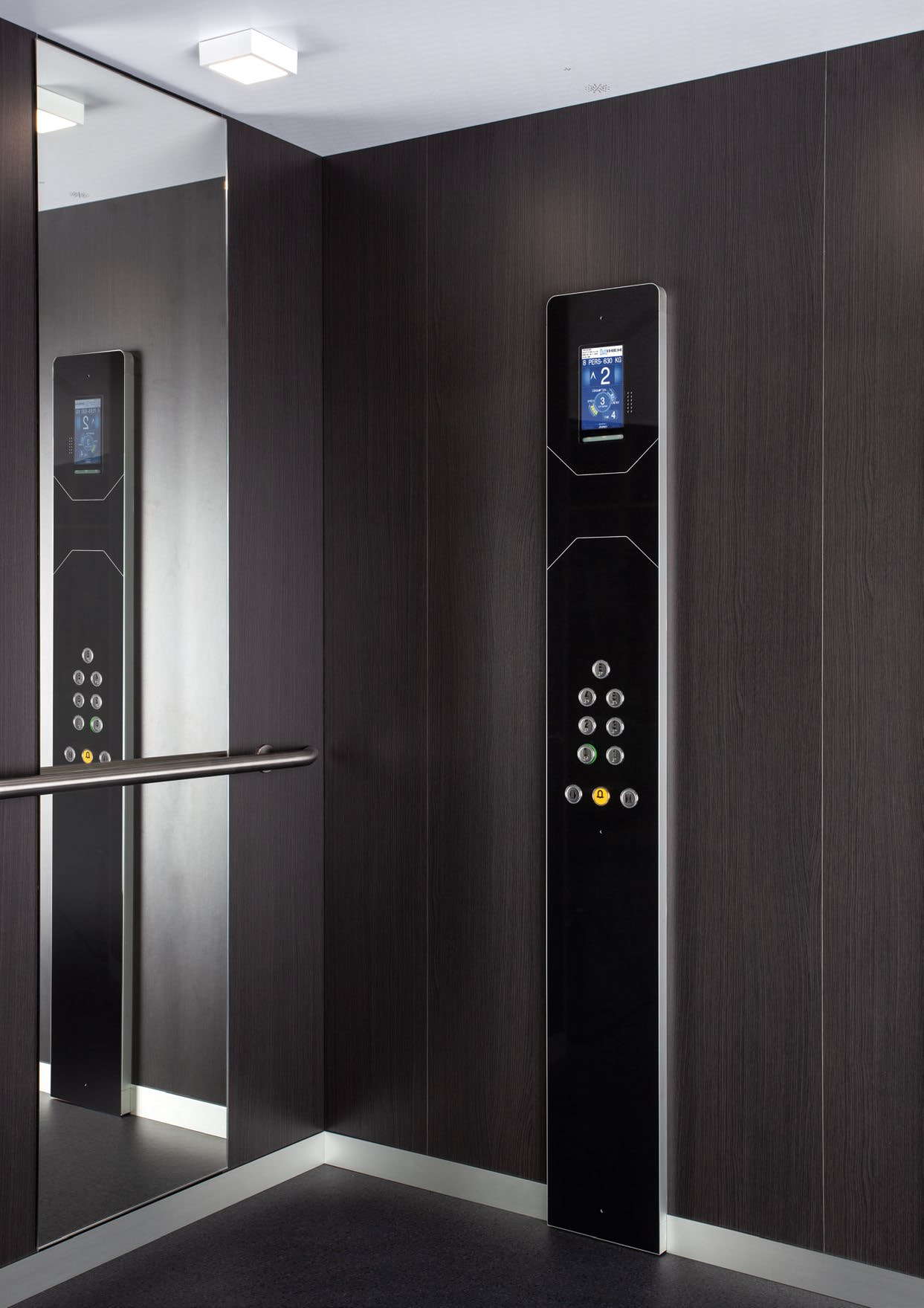 Commercial Lifts Newcastle