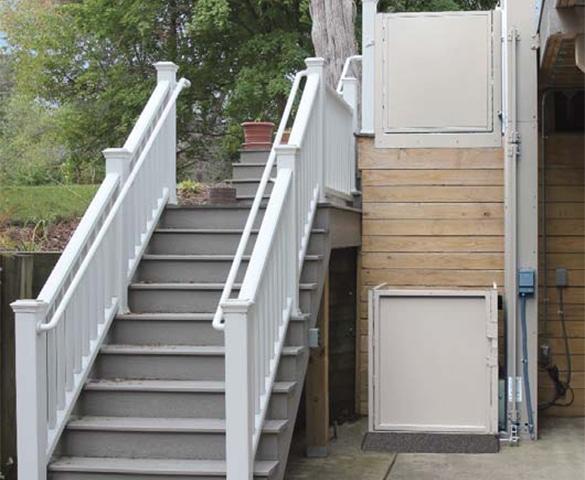 bruno vertical platform disability lift